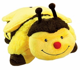 Pillow Pets Plush Bumblebee