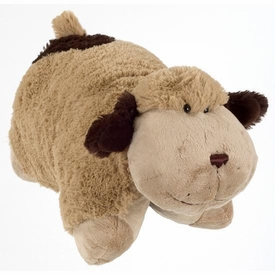 Pillow Pets Plush Snuggly Puppy