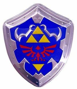 Legend of Zelda Candy Tin Ocarina of Time Ice Arrow Mints