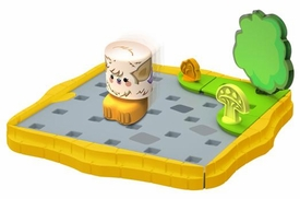 Moshi Monsters Bobble Bots Playset Cobblestone Corner Starter Set with Squidge [250 Rox]