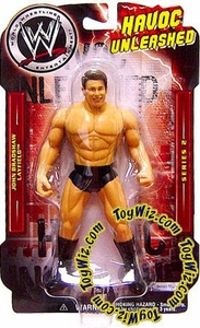WWE Jakks Pacific Wrestling Action Figure Havoc Unleashed Series 2 Wave 1 John Bradshaw Layfield