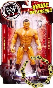 WWE Jakks Pacific Wrestling Action Figure Havoc Unleashed Series 2 Wave 1 Batista