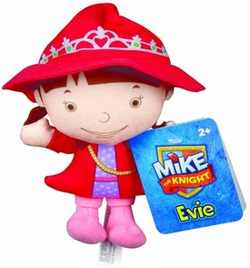 Fisher Price Mike the Knight 6 Inch Plush Evie