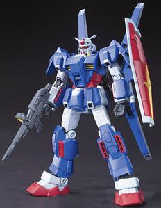 Gundam Gunpla Builders Beginning G 1/144 Model Kit #5 Forever Gundam