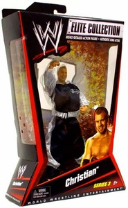 Mattel WWE Wrestling Elite Series 3 Action Figure Christian