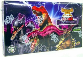 Dinosaur King Trading Card Game Series 3 Alpha Dinosaurs Attack Booster BOX [24 Packs]