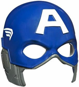 Captain America Movie Roleplay Toy Hero Mask