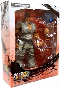 Super Street Fighter IV Square Enix Play Arts Series 1 Kai Action Figure Ryu