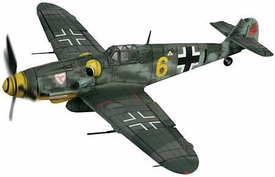 Forces of Valor 1:32 Scale Enthusiast Series Planes German Messerschmitt Bf. 109G-6 [Germany]