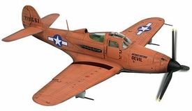 Forces of Valor 1:32 Scale Enthusiast Series Planes U.S. P-39Q Airacobra [Makin Island]