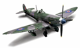 Forces of Valor 1:32 Scale Enthusiast Series Planes U.K. Spitfire MK IX No. 132 Wing [Netherlands]