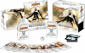 Magic the Gathering Avacyn Restored Fat Pack