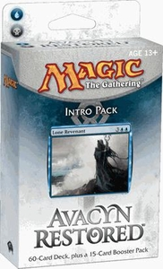 Magic the Gathering Avacyn Restored Theme Deck Intro Pack Solitary Fiends