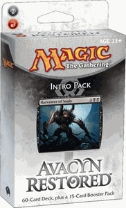 Magic the Gathering Avacyn Restored Theme Deck Intro Pack Slaughterhouse