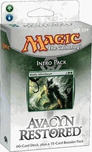 Magic the Gathering Avacyn Restored Theme Deck Intro Pack Bound by Strength