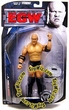ECW Wrestling Action Figures Series 1-3