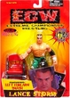 ECW Extreme Championship Wrestling Toymakers Action Figure Lance Storm