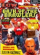 ECW Extreme Championship Wrestling Toymakers Action Figure Justin Credible [Red Shirt]