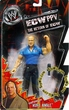 WWE ECW PPV Series 9 'One Night Stand' Wrestling Action Figure Kurt Angle