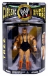 WWE Wrestling Jakks Pacific Classic Superstars Limited Edition Exclusive Action Figure TAZZ