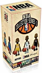 MINDstyle NBA Series 1 Action Figure Mystery Pack [1 RANDOM Figure]