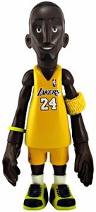 MINDstyle NBA 4 Inch Series 1 Action Figure Kobe Bryant [Yellow Uniform]