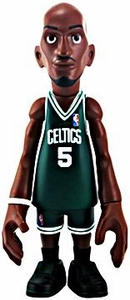 MINDstyle NBA 4 Inch Series 1 Action Figure Kevin Garnett [Green Uniform Variant]