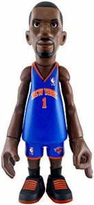 MINDstyle NBA 4 Inch Series 1 Action Figure Amare Stoudamire [Blue Uniform]