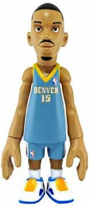 MINDstyle NBA 4 Inch Series 1 Action Figure Carmelo Anthony [Blue Uniform]
