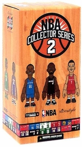 MINDstyle NBA Series 2 Action Figure Mystery Pack [1 RANDOM Figure]