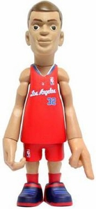 MINDstyle NBA 4 Inch Series 2 Action Figure Blake Griffin [Red Uniform]