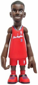 MINDstyle NBA 4 Inch Series 2 Action Figure Chris Paul [Red Uniform]