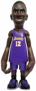MINDstyle NBA 4 Inch Series 2 Action Figure Dwight Howard [Purple Uniform]