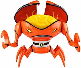 Ben 10 Alien Force 4 Inch Action Figure Brainstorm DEFENDER
