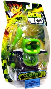 Ben 10 DNA Alien Heroes 6 Inch Action Figure Upchuck