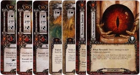 Lord of the Rings: The Card Game [LCG] Core Set Encounter Set Orcs of Dol Guldur [14 cards]