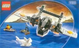 LEGO City Set #1100 Sky Pirates