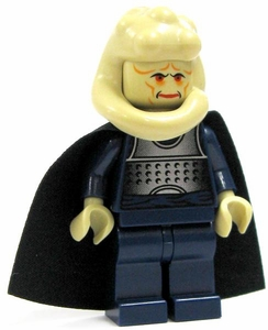 LEGO Star Wars LOOSE Mini Figure Bib Fortuna