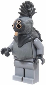 LEGO Star Wars Clone Wars LOOSE Mini Figure Muftak