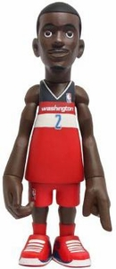 MINDstyle NBA 4 Inch Series 2 Action Figure John Wall [Red Uniform]