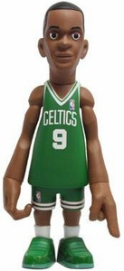 MINDstyle NBA 4 Inch Series 2 Action Figure Rajon Rondo [Green Uniform]