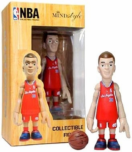 MINDstyle NBA Collector 5 Inch Arena Pack Action Figure Blake Griffin