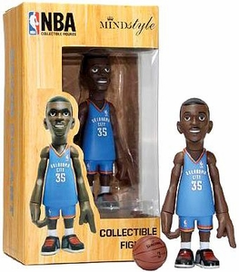 MINDstyle NBA Collector 5 Inch Arena Pack Action Figure Kevin Durant