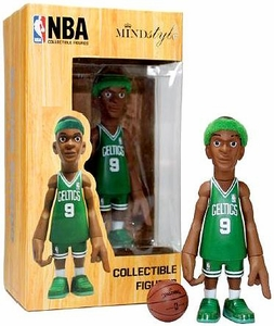 MINDstyle NBA Collector 5 Inch Arena Pack Action Figure Rajon Rondo