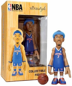 MINDstyle NBA Collector 5 Inch Arena Pack Action Figure Carmelo Anthony