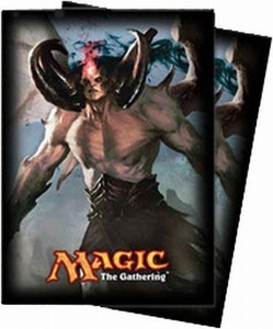Ultra Pro Magic the Gathering Avacyn Restored Card Supplies STANDARD Card Sleeves Griselbrand