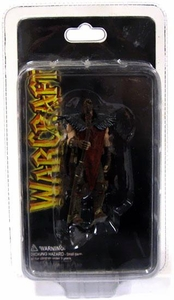 Warcraft 3 ToyCom Series 2 Battle Collection 2 Inch Mini Figure Magus Medivh [Last Guardian of Trisfal]
