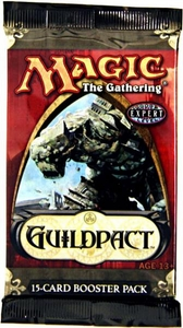 Magic the Gathering Guildpact Booster Pack [15 cards]