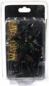 Warcraft 3 ToyCom Series 2 Battle Collection 2 Inch Mini Figure Grom Hellscream [Warsong Clan Chieftan]