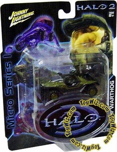 Halo 2 Action Figure Series 1 Die-Cast 3